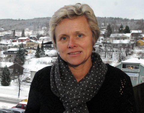 GÅR IGJENNOM RUTINER: – Hendelsen er en sterk påminnelse om hvilke alvorlige konsekvenser en svikt i behandling kan få for pasient, pårørende, men også for involvert helsepersonell, sier kommunalsjef i Søndre Land, Randi Marta Berg