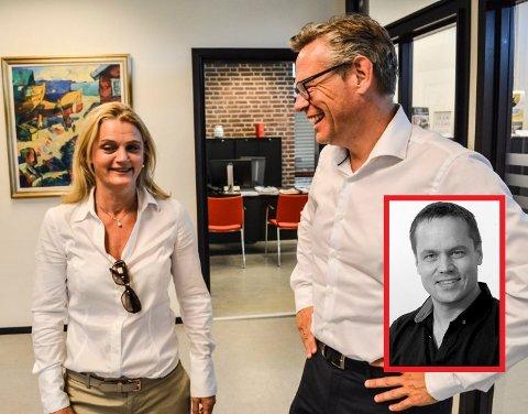 Rådmann Lars Petter Kjær har gitt varsler Miriam Schei en uforbeholden unnskyldning. Er dermed saken avsluttet? La oss håpe det, skriver ansvarlig redaktør og daglig leder Steinar Ulrichsen (innfelt) i denne lederen.