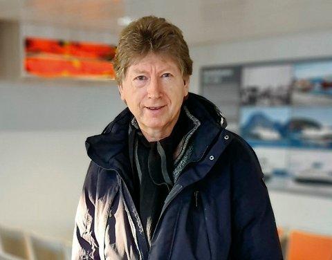 – Dette er en inspirasjon til videre arbeid, sier Terje Holm som av Nordmøre Historielag er tildelt Kuliprisen for 2021.