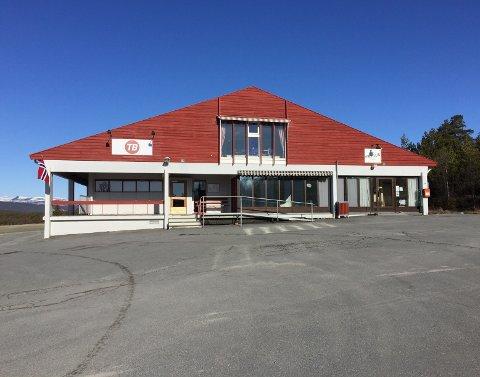 Rutebilstasjonbygget ble solgt tidligere i år.