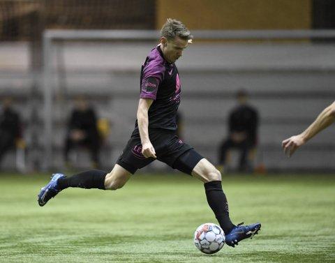 Robert Taylor, som var Branns beste som «hengende spiss» i fjor høst, er tilbake på venstrekanten i år. Fredag herjet han og var banens beste i 2-0-seieren mot Bodø/Glimt.