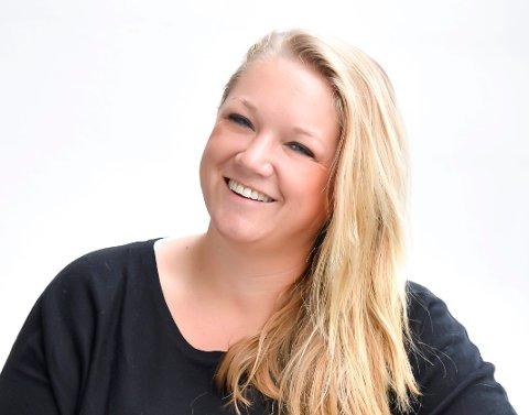 JO, DET ER PLASS TIL TO: «Vårt motto er «skiglede midt i byen». Og den skigleden er for alle», skriver Cecilie Norbakk i Drammen Slalåmklubb i et svar til Finn Sjuve.