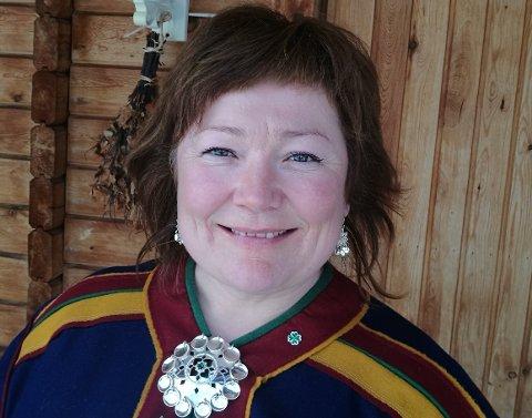 Jordbruk og bønder fortjener anerkjennelse for den jobben de gjør for oss, ifølge senterpartiets Cecilie Hansen.