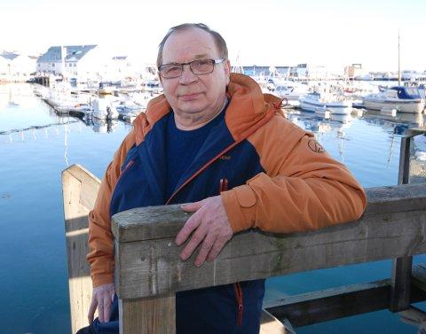 – ALVORLIG: Lovendringen i Finland tas på dypeste alvor, sier leder i Tanavassdragets fiskeforvaltning (TF), Reidar Varsi.