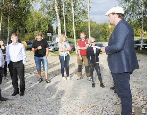 Apell: Ole Petter Fagerbæk Bernhus er krystallklar: – Det vi ser her i Setten er miljøkriminalitet!