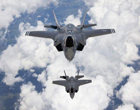 113 millioner:  Kongsberg Defence & Aerospace AS (KONGSBERG) har inngått kontrakt med Marvin Engineering verdt 113 millioner kroner.