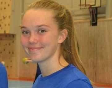 Tuva Pharo fra Nøste og Reistad IL er tatt ut til landslagssamling i håndball med jenter 15-landslaget.