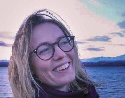 Har Doktorgrad i oppmerksomt nærvær: Ida Solhaug fra Ramberg.Foto: Privat