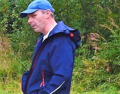 SAVNET: En 45 år gammel mann fra Tromsø er meldt savnet. Offentliggjøringen skjer av politiet, i samråd med hans pårørende.