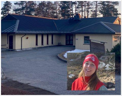 POPULÆRT: Tilbudet er en stor suksess i Sandefjord. May Solveig Fagervold gleder seg til å starte i Larvik.