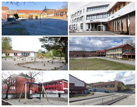 VIL TA GREP: Etter at årets elevundersøkelse viste en voldsom mobbeøkning i Larvik-skolene, ønsker politikerne nå å gjøre flere store tiltak.