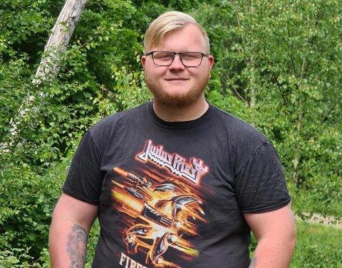 Vi tok en sommerprat med Ole Kristian. For han er sommeren årets høydepunkt.