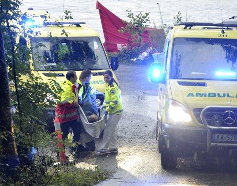 STOR INNSATS: - Svært mange fortjener å bli husket for sin store innsats 22. juli, sier Håvard Gåsbakk.