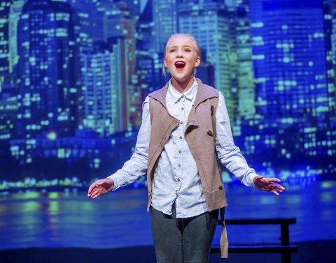 DIORAMA: «Thirteen - the Musical» blir storsatsingen til Diorama i høst.