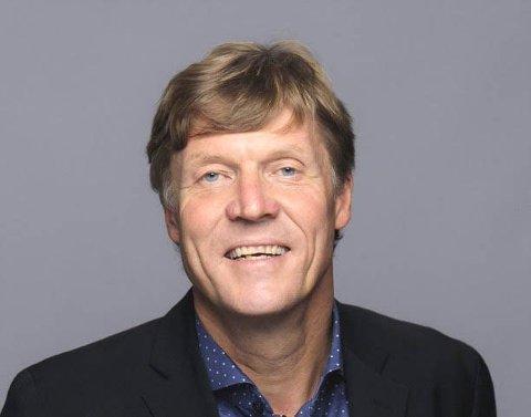 BLIR HJEMME: Trond Kostveit fra Rauland har arbeidet på det afrikanske kontinentet i over 30 år. Nå tør han ikke dra til Kongo igjen.