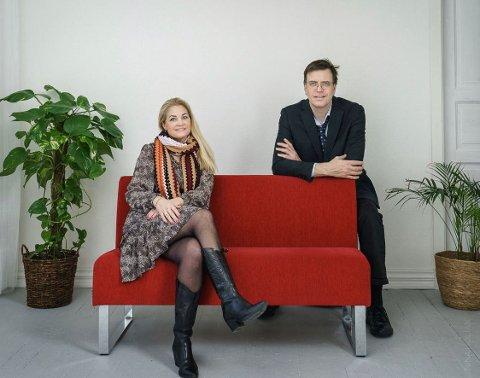 FNB-politikerne Cecilie Lyngby og Bjørn Revil fikk ikke flertall for sitt forslag om en ekstern granskning av Oslos nye vannforsyning.