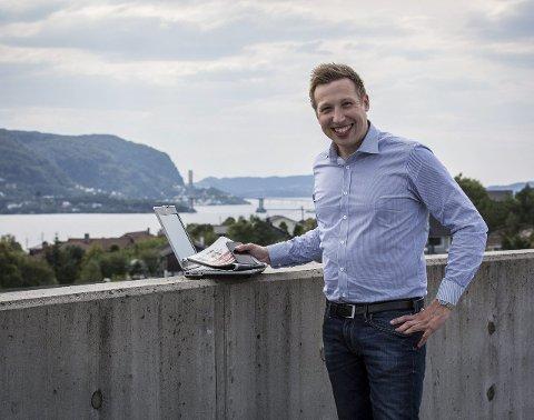 :FOTO: Morten Sæle
