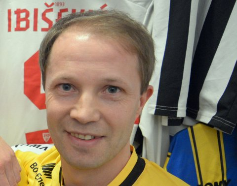 Arild Berg døde lørdag 22.juni.