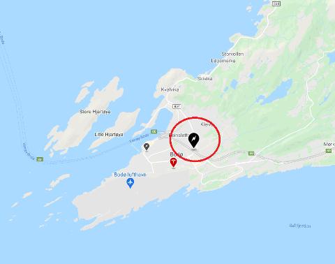 Tesla vil etablere superlader i Bodø.