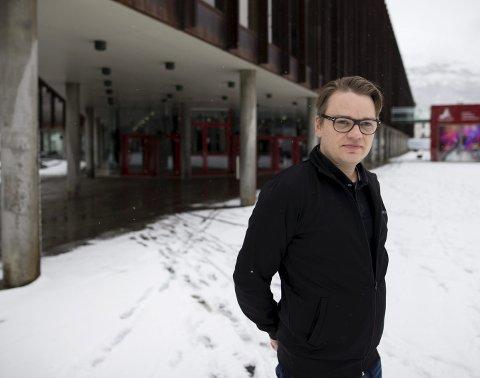 Over en rekke år har kormester i Bergen Filharmoniske Kor, Håkon Matti Skrede, bygget opp kormiljøet i Bergen – i dag blomstrer det.
