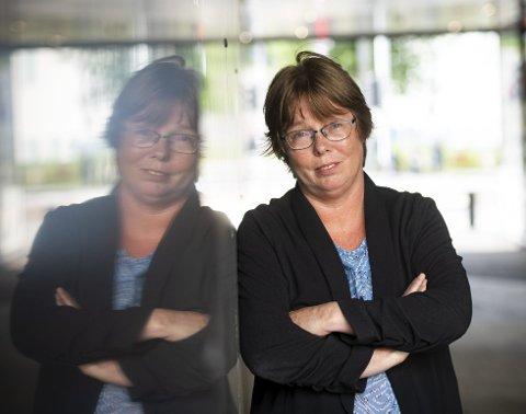 Ny bratt: 23. august kommer den fjerde boken om krimjournalisten Alice Bratt, ført i pennen av Monika N. Yndestad.  foto: Emil weatherhead Breistein