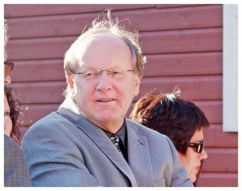 TAR DET TUNGT: Jan Petter Rasmussen tar kritikken fra Dalane fagforening tungt. Han forsvarer driften av selskapet og ønsker å tilslutte det en landsomfattende tariffavtale.