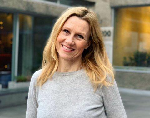 SKATTEEKSPERT: Anne Gro Enger, partnar i Advokatfirmaet Ræder AS.