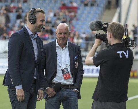 KJENT FJES: Tidligere landslagstrener og toppfotballsjef Nils Johan Semb står oppført med formue på 22,6 millioner kroner.