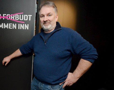 Frode Nielsen Børfjord forlater Norsk vegmuseum og blir nyhetsredaktør i Adresseavisen.