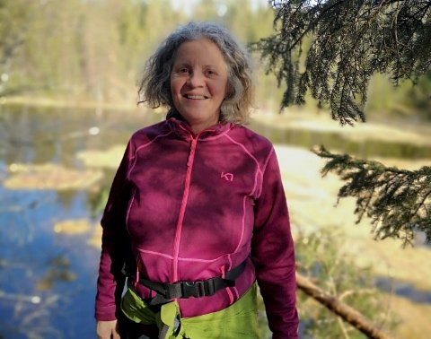 Kvinnen som er savnet har hytte i Grimsdalen og har vært bosatt på Dovre.