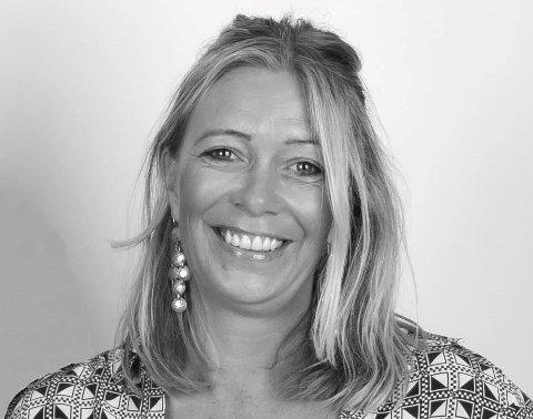 NY DAGLIG LEDER: Line Kildal konstitueres 1. november som ny daglig leder i Byen vår Gjøvik.