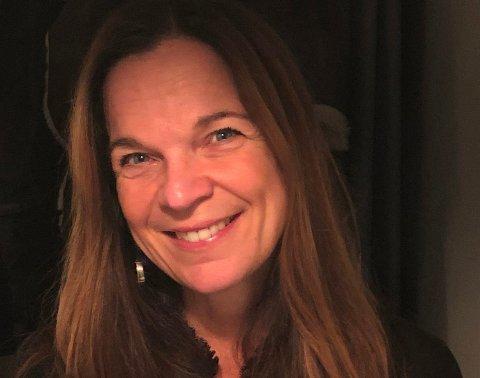 OPPFORDER TIL Å SPØRRE: Alle som blir permittert skal få avdragsfrihet på lån, sier banksjef Anne-Mette Eng Henriksen i Nordea.