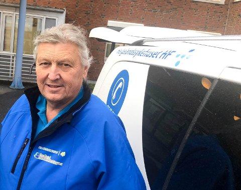 Nordland Personbefordring har base på Fauske og selskapet drives av Leif Lindstrøm. Firmaet har erfaring med drift av syketransportbiler fra Salten, Lofoten og Vesterålen