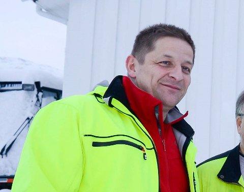 Peter Thomas Wirthgen som har hatt stillingen siden 2011, går nå over i ny jobb og Nesna kommune søker derfor etter hans etterfølger i Plan og utviklingsavdelingen.