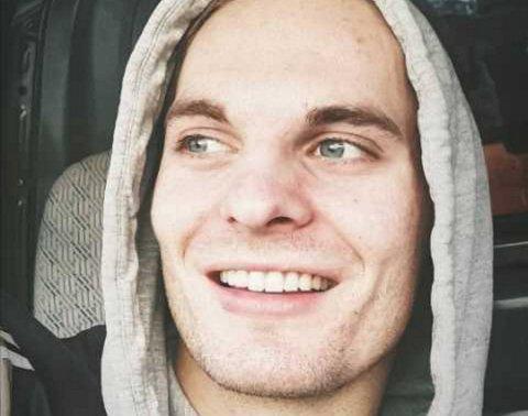 Nicolai Øvrås Espetvedt (24) er savnet etter vannscooterulykken. Foto: Privat