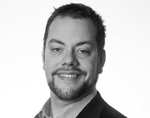 SKJERPER: – Ut fra Smebys egne tall sitter organisasjonen igjen med i underkant av 30.000,- i nettoinntekt etter innsamlingsarbeidet. Dette betyr at bare 21 kroner av hver donerte 100-lapp når frem til Smebys organisasjon. Til sammenligning er gjennomsnittet blant Innsamlingskontrollens godkjente organisasjoner 77-78 prosent, sier Per Kristian Haugen i Innsamlingskontrollen, som skjerper kritikken mot Nøtterøy-mannen Geir Smeby.