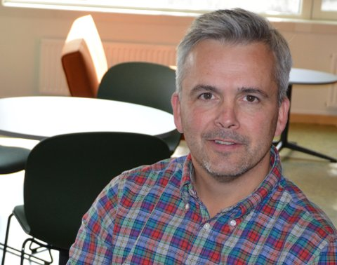 FYLLER ÅR: Ordfører Bror Helgestad fyller 50 år.
