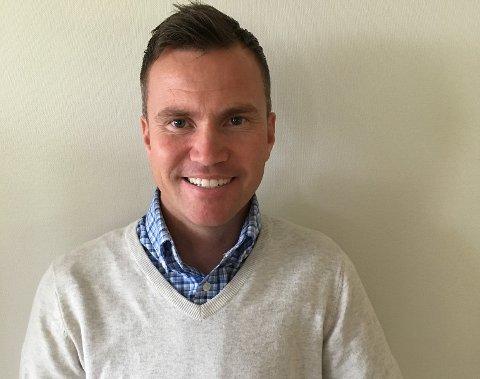 Heine Fyllingsnes blir no Høgre-politikar.
