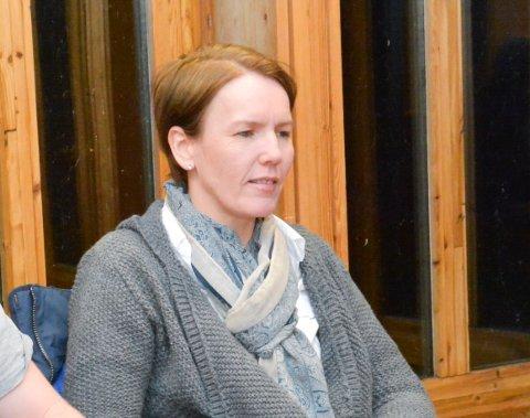 LEDER HOVEDUTVALGET: May-Helen Nilsen, Arbeiderpartiet, leder hovedutvalget for helse- og sosialsektoren, som skal behandle handlingsplanen 15. januar.