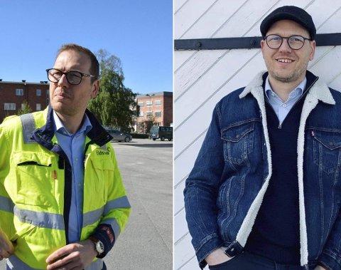 Virkelighetsflukt: Ola Børke har hektiske dager som direktør for Eidsiva Bioenergi og da er det godt å kunne slappe av med musikk. Nå er han ute med sin andre plate og «Places» har fått gode tilbakemeldinger. Brumunddølen ser på musikk som en virkelighetsflukt og en kjærkommen hobby å forsvinne inn i.