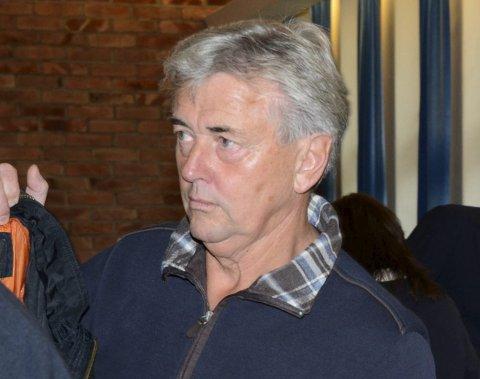 Johnny Vikne i Ullensvang fjellstyre synes utvidelsen av årets jakt er overilt og ser helst at årets jakt går som normalt.