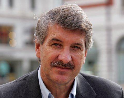 Kenneth Svendsen, Fremskrittspartiet. foto: frp Kenneth Svendsen, Frp.  foto: frp Kenneth Svendsen, Frp.  foto: frp