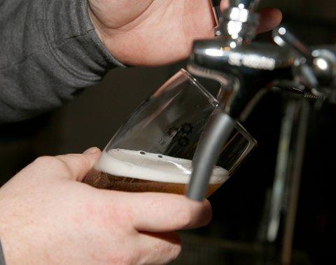 REDUSERES: Alkoholavgiften reduseres for små bryggerier.
