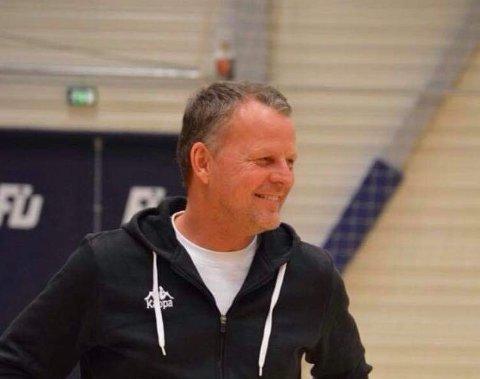 POLEN-KLAR: Reidar Møistad fra Brumunddal blir Arne Senstads assistent på det polske landslaget.