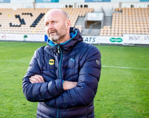 Beklager: Daglig leder Robert Lauritsen i Lillestrøm Sportsklubb sier forklaringen om avgiftsøkning grunnet tap av kiosksalg og turneringsinntekter ikke har rot i virkeligheten.