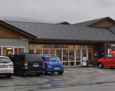 Sparebank 1 SR-Bank avvikler filialen i Årdal.