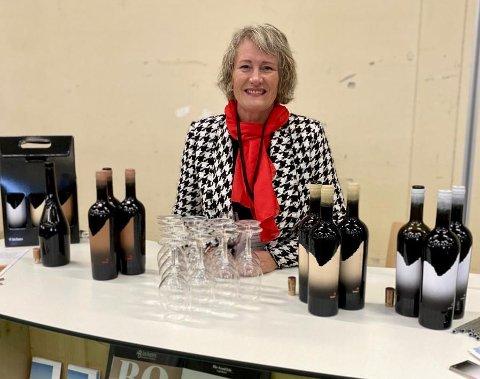 Kathrine Schalde og Casa Boquera i Spania, kan notere seg for både gull og sølv i en prestisjefylt vinkonkurranse.
