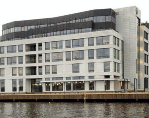 Opplæring: Avtalen med Arendal Voksenopplæring i Eurekabygget kan bli sagt opp.