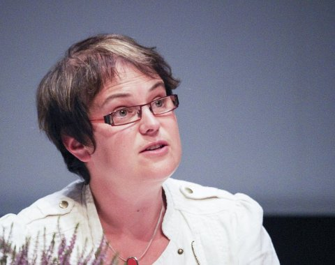 ORDFØRER: Ragnhild Aashaug. Arkivfoto: Tonje Hovensjø Løkken