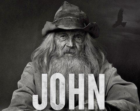 """UTVANDRER FRA HELLELAND: John Hoiland er hovedpersonen i den nye dokumentaren """"John - den siste norske cowboyen"""". Hoilands far utvandret fra Helleland til USA på tidlig 1900-tall."""